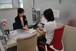 第一生命ほけんショップ神戸店(神戸総合支社内)店舗写真3