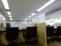 第一生命ほけんショップ越谷店(埼玉東部支社内)店舗写真2