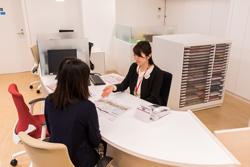 第一生命ほけんショップ立川店店舗写真4