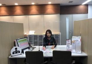 第一生命ほけんショップ福岡天神店店舗写真3