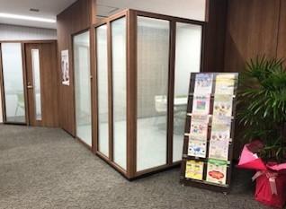 第一生命ほけんショップ福岡天神店店舗写真4
