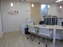 第一生命ほけんショップ武蔵小杉店店舗写真3