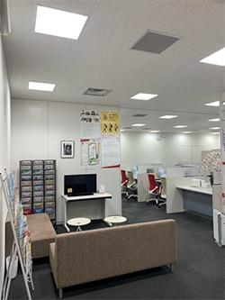 第一生命ほけんショップ札幌駅前店店舗写真2