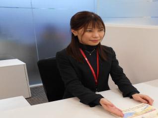 第一生命ほけんショップ新宿店店舗写真4