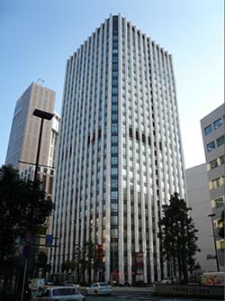 第一生命ほけんショップ横浜駅前店店舗写真1